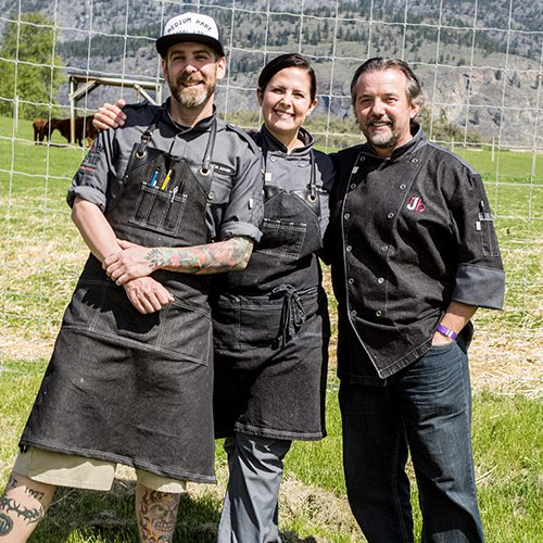 Oliver Osoyoos Wine Country - Pig Out