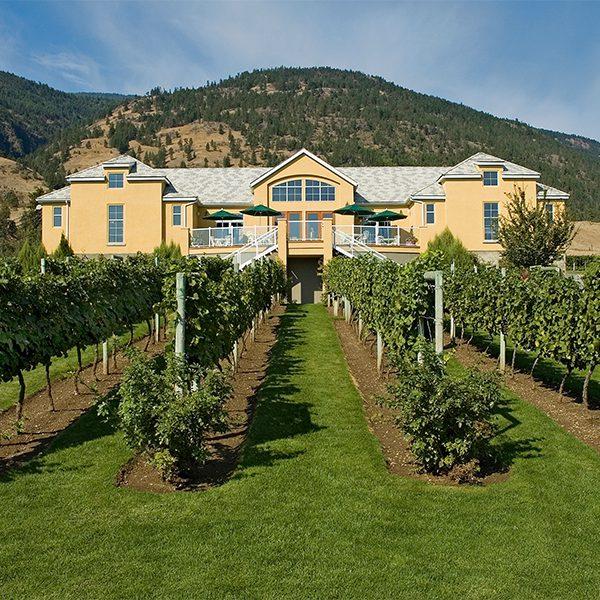 Tinhorn Creek Vineyards