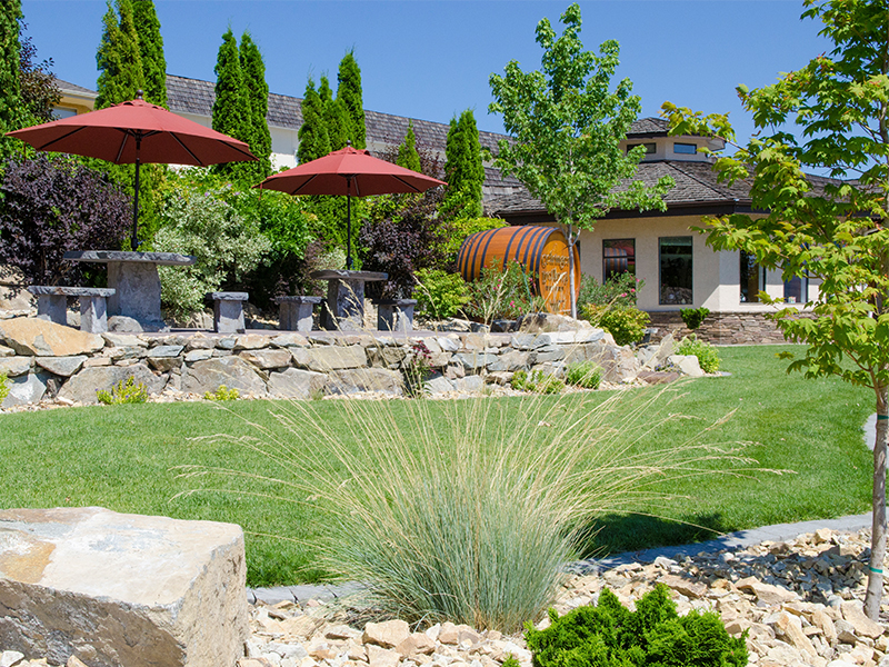 Gehringer Brothers Estate Winery